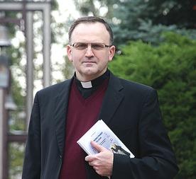 ks. Jan Kochel